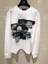 最新作続々入荷中★2020 S/S CHANEL★CREW SWEAT TOP