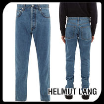 ●関税・送料込●HELMUT LANG COTTON DENIM JEANS ジーンズ