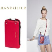 iPhone全機種対応!! Bandolier Casey Pebble Expanded Pouch