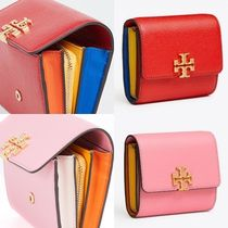 手元在庫品【Tory Burch】ミニ財布Kira Foldable Medium Wallet