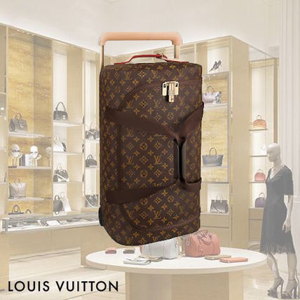 Louis Vuitton スーツケース LOUIS VUITTON(ルイヴィトン) ホライゾン・ソフト 2R55 関送込み
