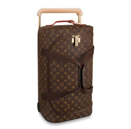 Louis Vuitton スーツケース LOUIS VUITTON(ルイヴィトン) ホライゾン・ソフト 2R55 関送込み(2)