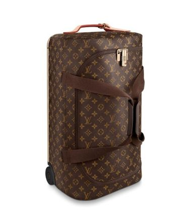 Louis Vuitton スーツケース LOUIS VUITTON(ルイヴィトン) ホライゾン・ソフト 2R55 関送込み(4)