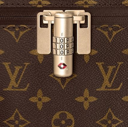 Louis Vuitton スーツケース LOUIS VUITTON(ルイヴィトン) ホライゾン・ソフト 2R55 関送込み(6)