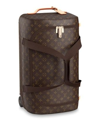 Louis Vuitton スーツケース LOUIS VUITTON(ルイヴィトン) ホライゾン・ソフト 2R55 関送込み(8)