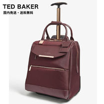 TED BAKER*Albany 二輪 キャビンケース