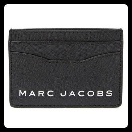 【MARC JACOBS】SALE!! Leather Card Case☆レザーカードケース