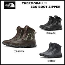 2020Cruise!! ☆THE NORTH FACE☆ THERMOBALL ECO BOOT ZIPPER