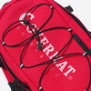 COVERNAT バックパック・リュック [COVERNAT](コボナッ)CORDURA AUTHENTIC LOGO RUCK SACK RED(8)
