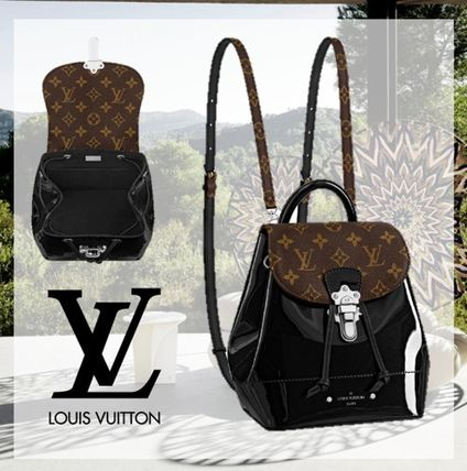 Louis Vuitton バックパック・リュック ◆LOUIS VUITTON◆ホット・スプリングスバックパック