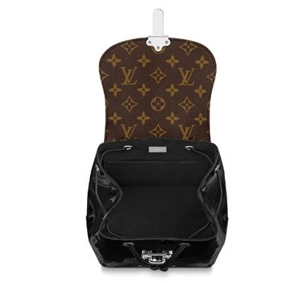Louis Vuitton バックパック・リュック ◆LOUIS VUITTON◆ホット・スプリングスバックパック(6)