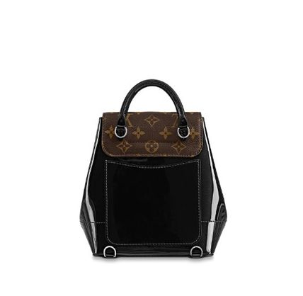 Louis Vuitton バックパック・リュック ◆LOUIS VUITTON◆ホット・スプリングスバックパック(8)