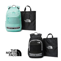 THE NORTH FACE★JR. ADVANCE SCH PACK_NM2DL07