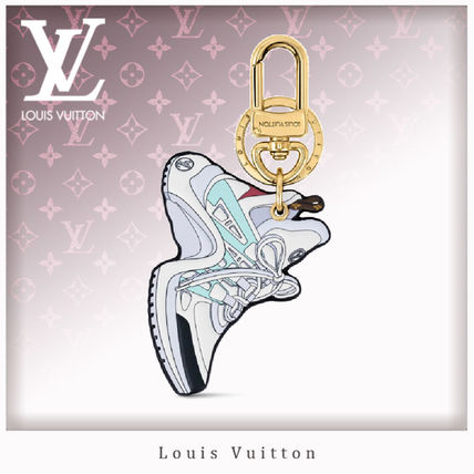 20SS【直営買付】Louis Vuitton ポルト クレ・LVアークライト