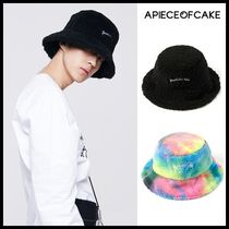 ☆A PIECE OF CAKE☆ ハット SCC Bucket Hat