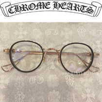 CHROME HEARTS クロムハーツ OPTICAL SPANKY メガネ