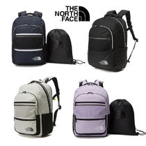 THE NORTH FACE★ ALL-FIT LIGHT BACKPACK_NM2DL03