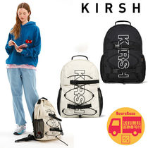 KIRSH POCKET SPORTS BACKPACK JS BBM104 追跡付