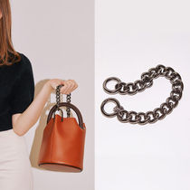 SAMOONDOH★チェーン ACC° Chrome Chain L 26cm for Hannah Bag
