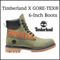 Timberland(ティンバーランド) ブーツ ☆MUST HAVE☆ Timberland X GORE-TEX Collection☆☆