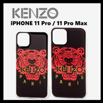 KENZO★Capsule Chinese New Year★iPhone 11 Pro/Max ケース