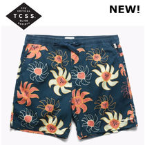 【TCSS】新作ショーツ☆数量限定☆SULTANS OF SUN BOARDSHORT