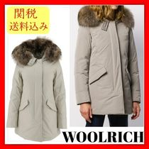 SALE★WOOLRICH Arctic Padded ダウンパーカー 関税込み