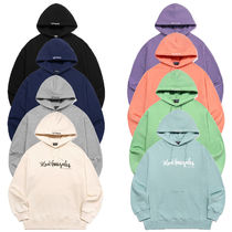 ★MARK GONZALES★韓国 ロゴ フーディ M/G SIGN LOGO HOODIE 8色