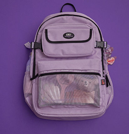 WHO.A.U バックパック・リュック ☆WHO.A.U☆  カジュアル バックパック  Multiple Backpack(5)