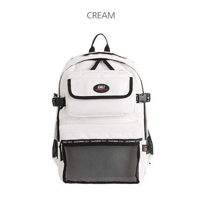WHO.A.U バックパック・リュック ☆WHO.A.U☆  カジュアル バックパック  Multiple Backpack(7)
