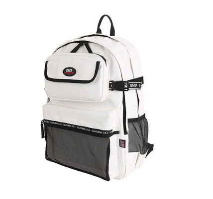 WHO.A.U バックパック・リュック ☆WHO.A.U☆  カジュアル バックパック  Multiple Backpack(8)