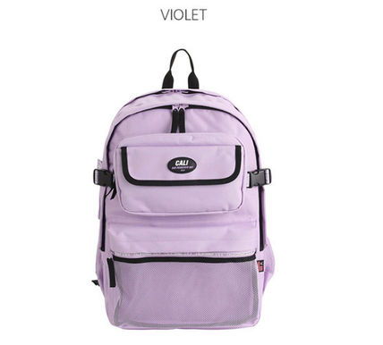 WHO.A.U バックパック・リュック ☆WHO.A.U☆  カジュアル バックパック  Multiple Backpack(11)
