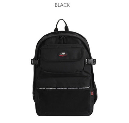 WHO.A.U バックパック・リュック ☆WHO.A.U☆  カジュアル バックパック  Multiple Backpack(13)