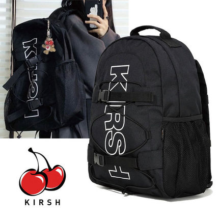 ★KIRSH★ POCKET SPORTS BACKPACK JS リュック バックパック A4