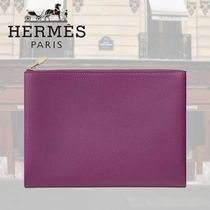 ∞HERMES∞ Trousse Atout 20 クラッチバッグ