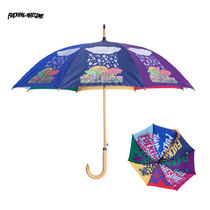 *新作入荷* Fucking Awesome Umbrella 傘