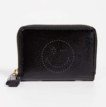関税込・送料込☆Anya Hindmarch Wink Small Zip Round Wallet