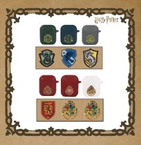 ★OST★数量限定★HARRY POTTER DORMITORY AIR PODS CASE [6色]