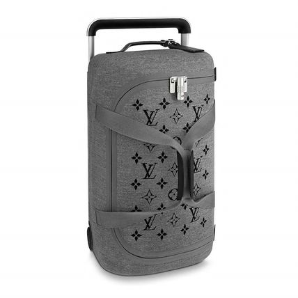 Louis Vuitton スーツケース LouisVuitton  Horizon Soft Duffle 55  M20129