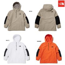 【新作】 THE NORTH FACE ★人気 M'S NEW DALTON ANORAK JACKET