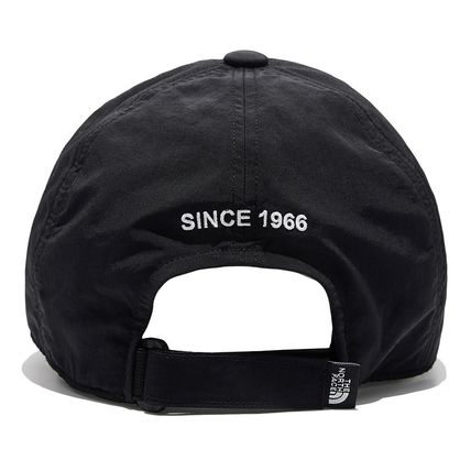 THE NORTH FACE キャップ [THE NORTH FACE]★ NEW ARRIVALS ★WL LIGHT BALL CAP(4)