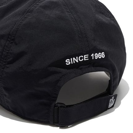 THE NORTH FACE キャップ [THE NORTH FACE]★ NEW ARRIVALS ★WL LIGHT BALL CAP(7)
