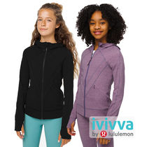 【セール★ivivva】フーディPerfect Your Practice Jacket
