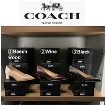 【COACH】●大変お買い得●FG4610●WILLA PUMP