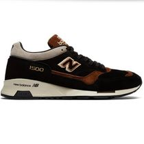 【英国発】New Balance 1500☆英国製☆限定 Black Brown & Beige