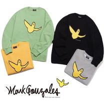 ★Mark Gonzales★ M/G BIG ANGEL CREWNECK 全4色
