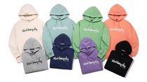 ◇Mark Gonzales◇M/G  SIGN LOGO HOODIE◇8カラー◇