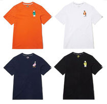 THE NORTH FACE ★NEW RIMO EX S/S R/TEE★4色