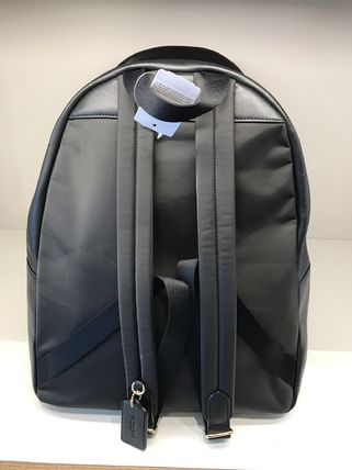 Coach バックパック・リュック 【COACH】●大変お買い得●F58314●CHARLIE BACKPACK(3)