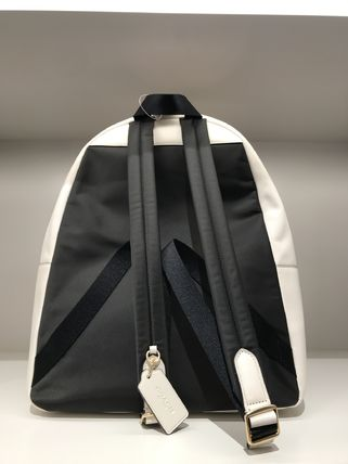 Coach バックパック・リュック 【COACH】●大変お買い得●F58314●CHARLIE BACKPACK(5)